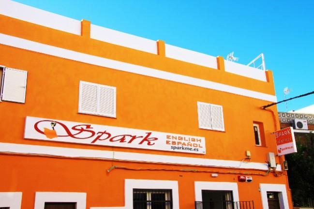 Residencia de Spark