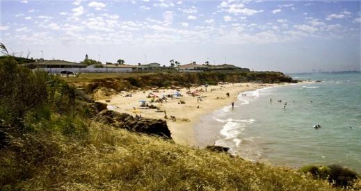 playa de El Puerto