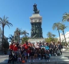 Excursión a Cádiz