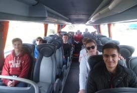 Autobús a El Puerto