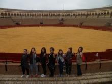 Tour Sevilla