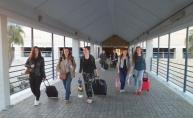 Traslado al aeropuerto