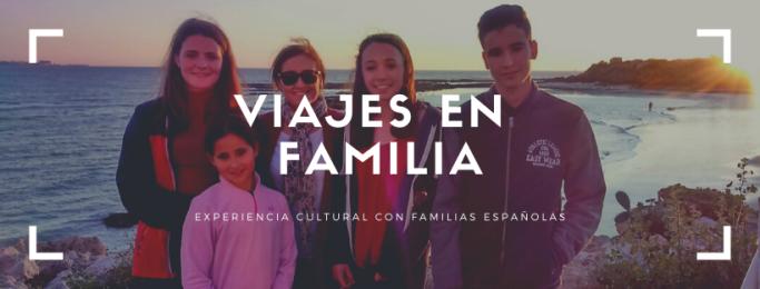 Viajes en Familia Española